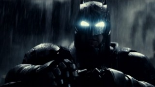 Batman v superman trailer jimmy Kimmel dc comics news