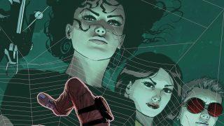 Grayson19 review dc comics news