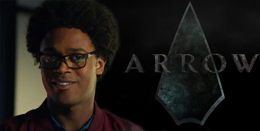 Echo Kellum interview dc comics news