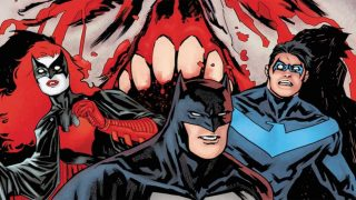 monster men rebirth cross over dc comics news