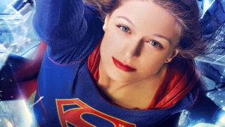 Supergirl TV Interviews dc comics news