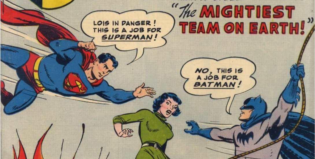 Superman 76 cover crop