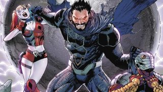 Review: Suicide Squad #18