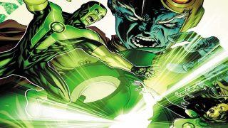 Review: Green Lanterns #26