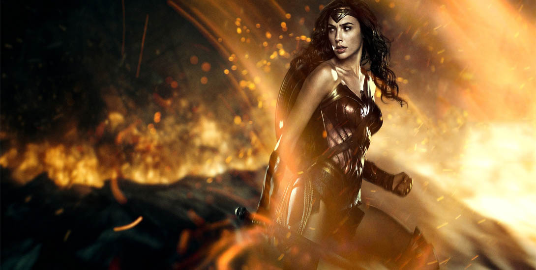 wonder woman 2 sdcc dc comics news