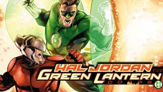 Hal and the Green Lantern Corps 26 - DC Comics News