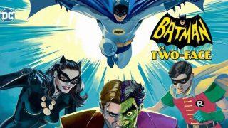 Batman vs. Two-Face - DC Comics News