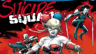 Review: Suicide Squad #24