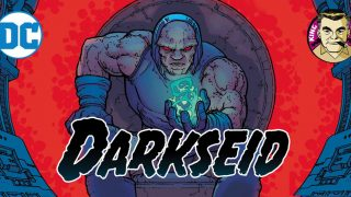 Darkseid - DC Comics News