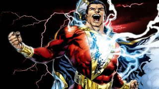 Zachary Levi is DC's 'Shazam!