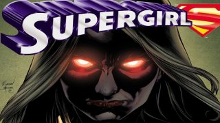 Review: Supergirl #15