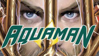 Aquaman 30 - DC Comics News