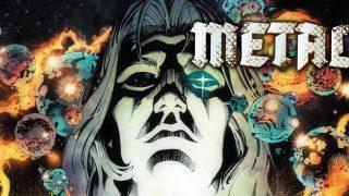 Dark Nights Metal 4 - DC Comics News