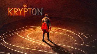 Krypton Pilot - DC Comics News