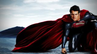Man of Steel - DC Comics News