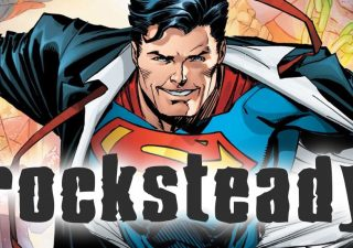Rocksteady - DC Comics News