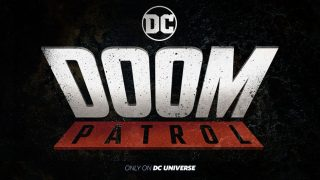 Doom Patrol - DC Comics News
