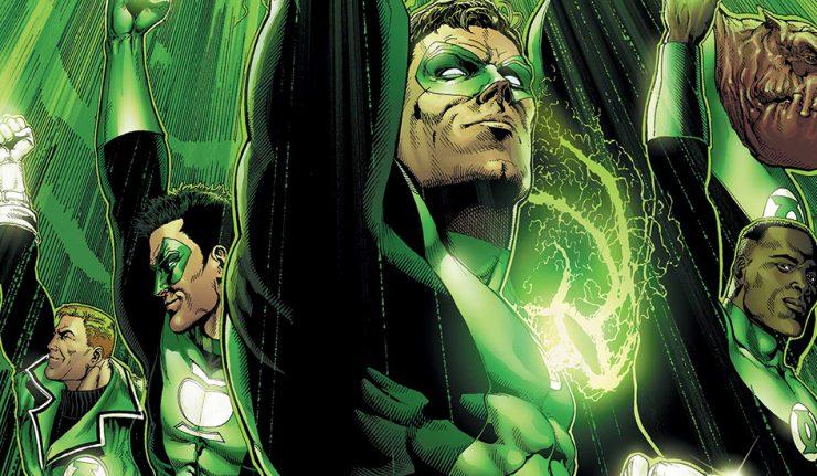 Sciver - DC Comics News