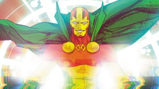 Mister Miracle Delayed dc comics news