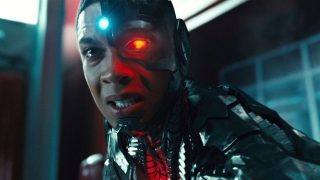 Ray Fisher Cyborg dc comics news