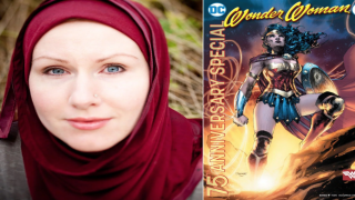 Wonder Woman G Willow Wilson Cary Nord dc comics news