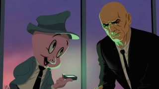 Lex-Luthor-Porky-Pig-Special