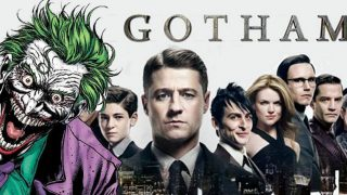 Gotham S5 - DC Comics News