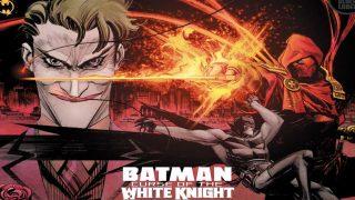 batman white night dc comics news