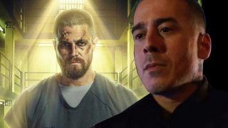 Arrow S7 - DC Comics News