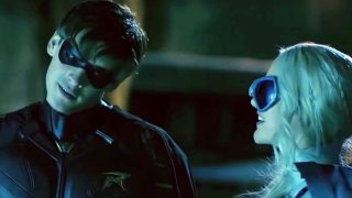 Titans Ep 2 - DC Comics News