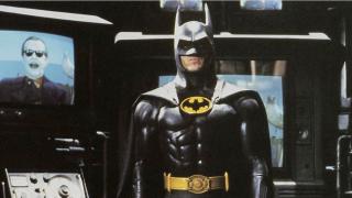 Mondo Batman score dc comics news