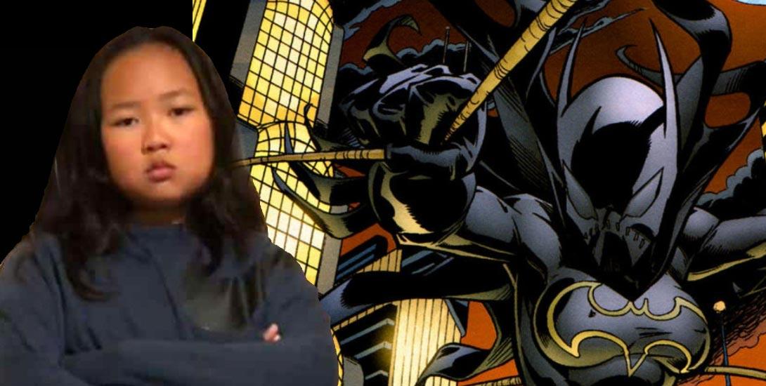 Birds Of Prey Casts Its Cassandra Cain Dc Comics News