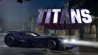 Batmobile - DC Comics News