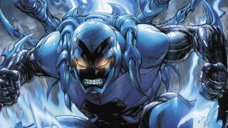 Blue Beetle - DC Comics News