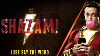 New Shazam poster dc comics news