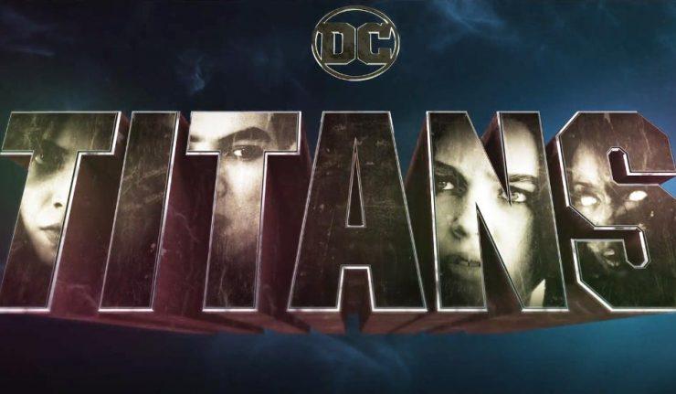 Titans Ep 10 - DC Comics News