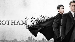 Gotham end of filming dc comics news