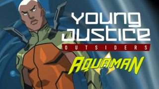 Young Justice Outsiders - DC Comics News