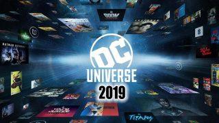 DC Universe - DC Comics News