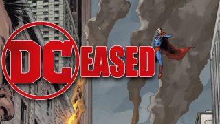 DCeased - DC Comics News