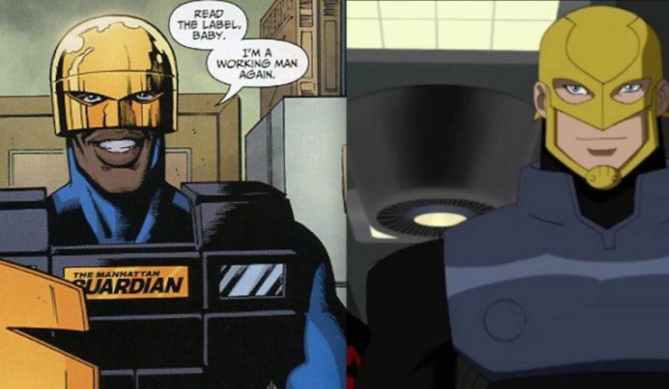 guardian titans dc comics news
