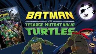 Batman TMNT - DC Comics News