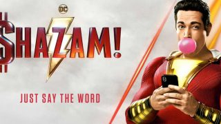 Shazam! - DC Comics News