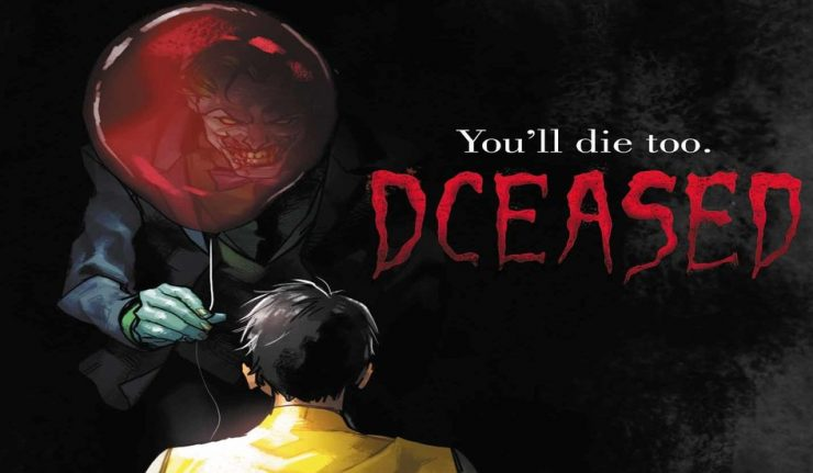 Review: DCeased #1