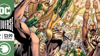 Hawkman 12