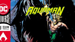 Aquaman #48 - DC Comics News