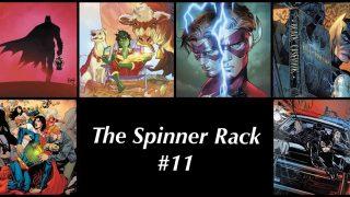 Spinner Rack #11