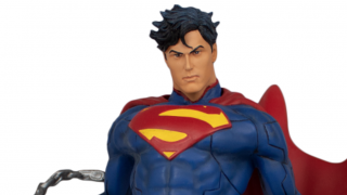 Icon Heroes Superman Unchained