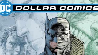 Dollar Comics Hush
