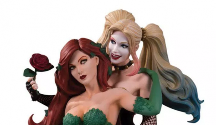 Collectibles Harley Ivy